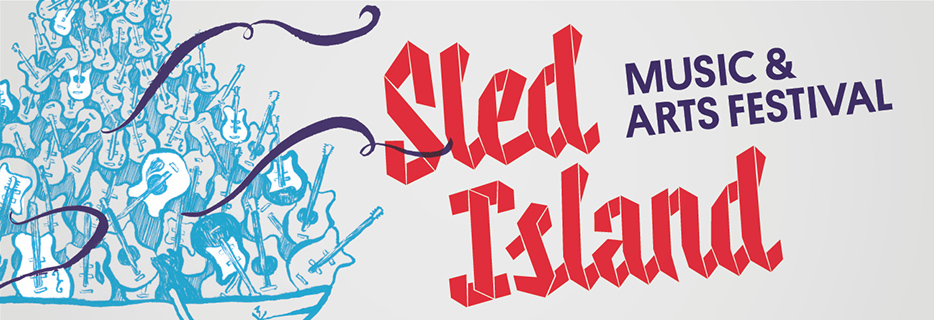 image for event Sled Island Music and Arts Festival