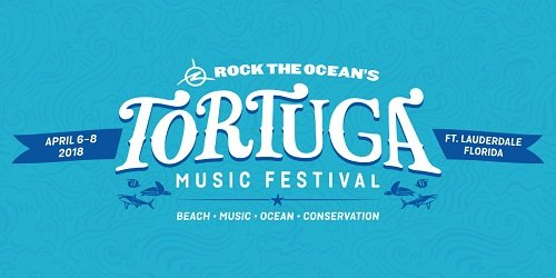image for event Tortuga Music Festival