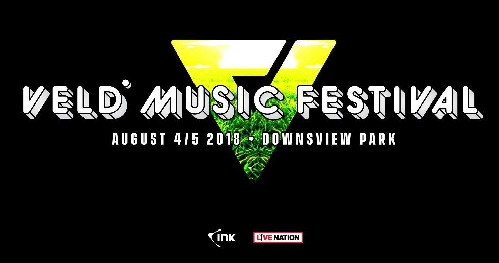 image for event VELD Music Festival
