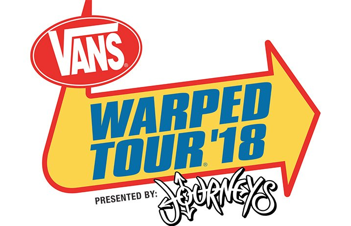 image for event Vans Warped Tour