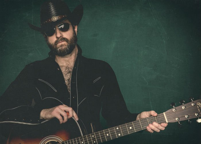image for event Wheeler Walker Jr.