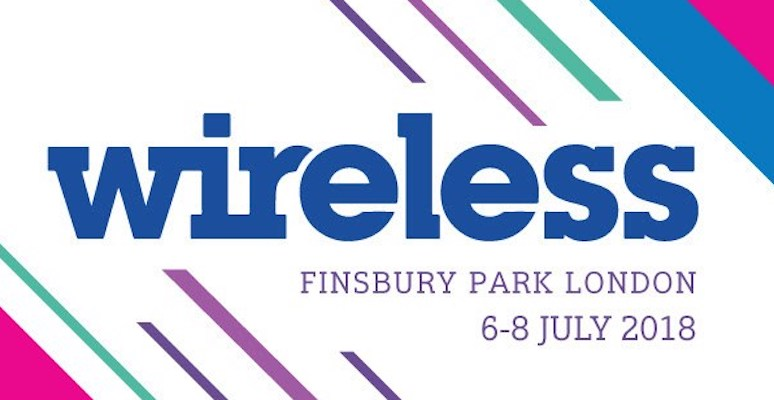 image for event Wireless Festival 2018