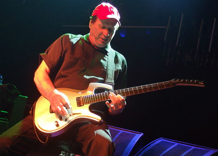 image for event Adrian Belew