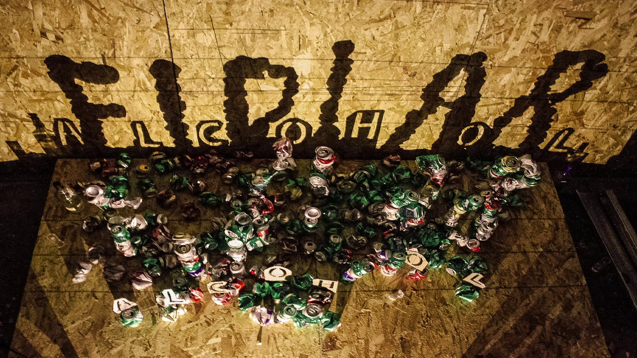 "image for article ""Alcohol"" - FIDLAR [YouTube Audio Single]"