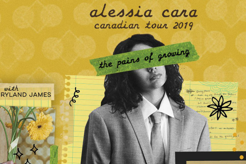 image for article Alessia Cara Plots 2019 Tour Dates: Ticket Presale Code & On-Sale Info