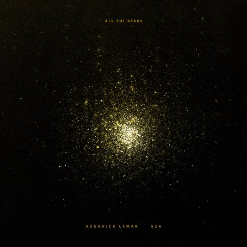 "image for article ""All The Stars"" - Kendrick Lamar & SZA [YouTube Audio Single]"