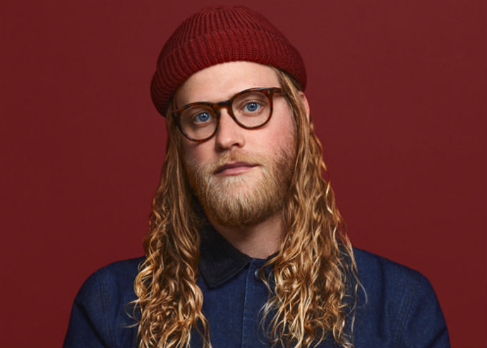 image for event Allen Stone