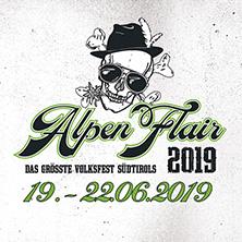 alpenflair tickets