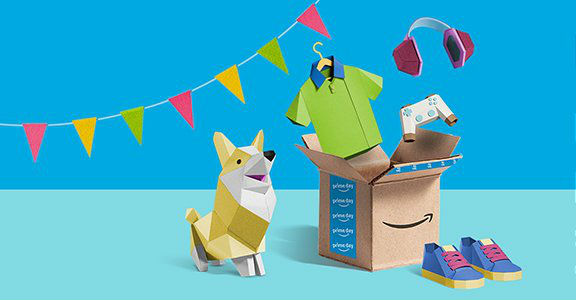 image for article Amazon Prime Day 2018: Tips and Best Deals for Music Lovers