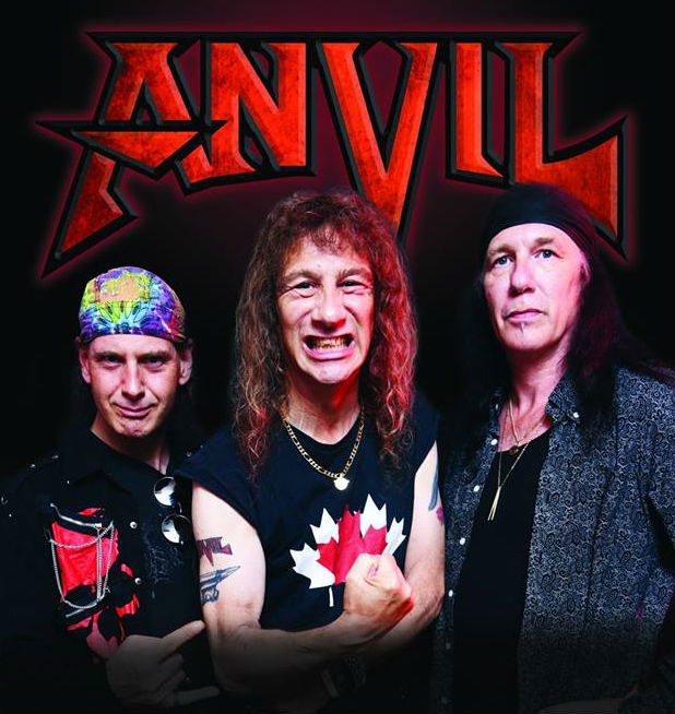 image for event Anvil