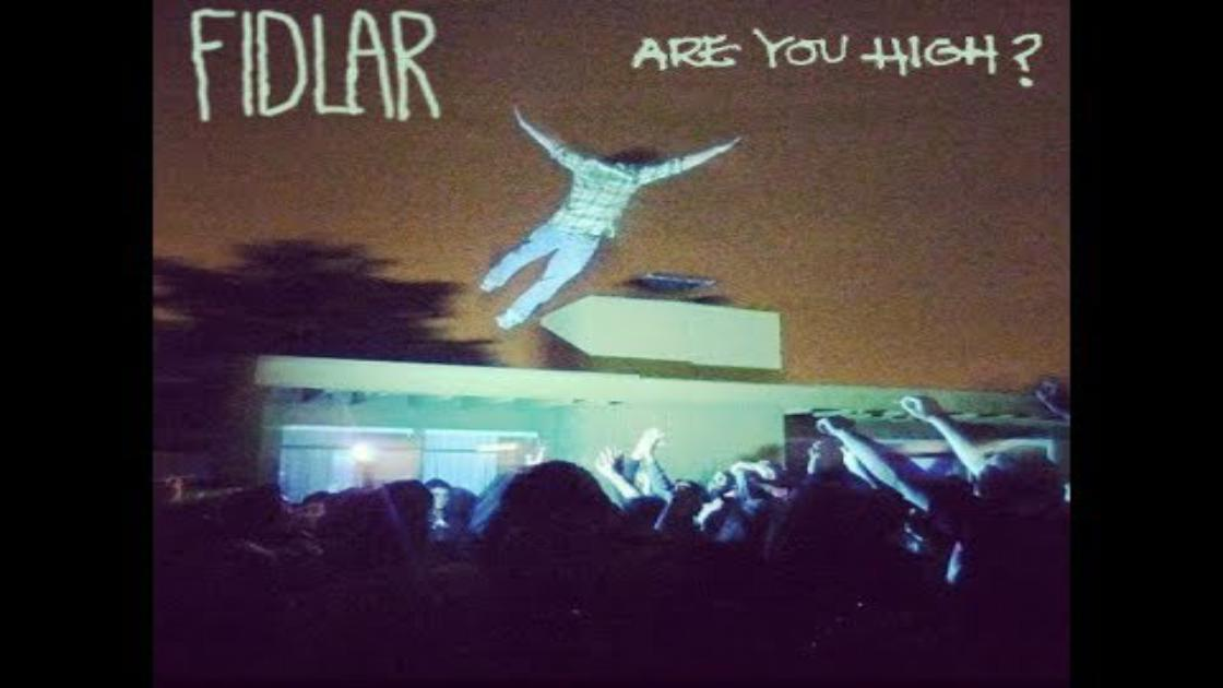 "image for article ""Are You High?"" - FIDLAR [YouTube Music Video]"