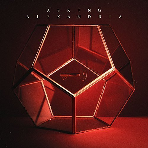 "image for article ""Where Did It Go?"" - Asking Alexandria [YouTube Audio Single]"