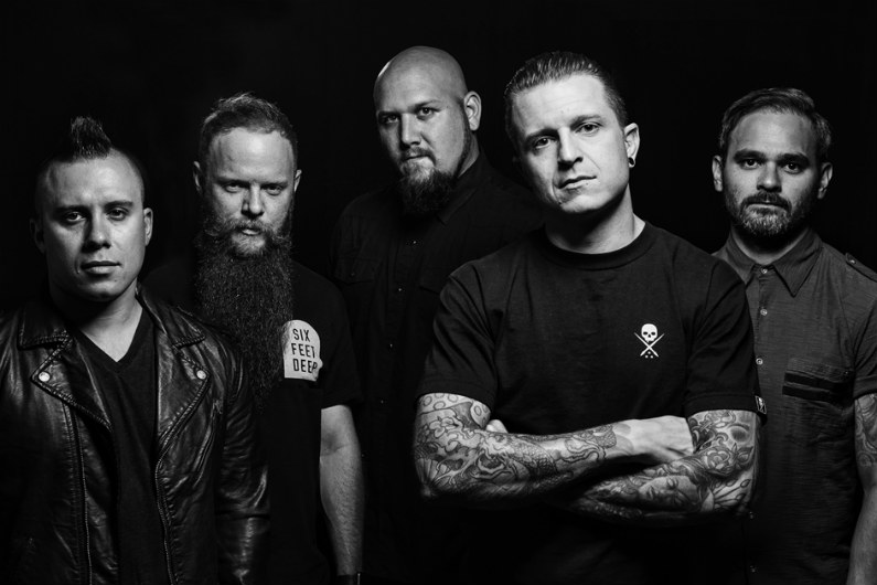 image for article Atreyu Sets 2018 Tour Dates: Tickets Now On Sale