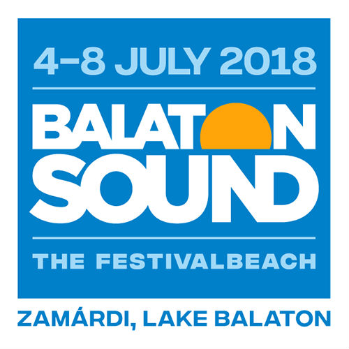 image for event Balaton Sound 2018