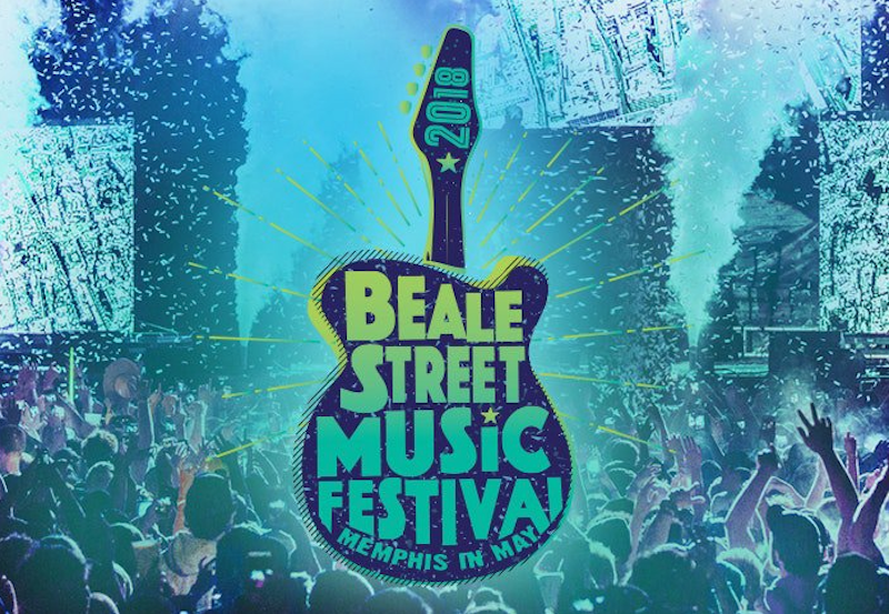 image for event Beale Street Music Festival