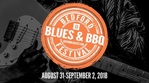 image for event Bedford Blues and BBQ Festival