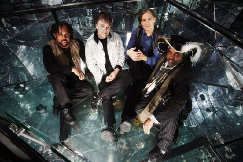 image for article Béla Fleck & The Flecktones Add 2019 Tour Dates: Tickets Now On Sale