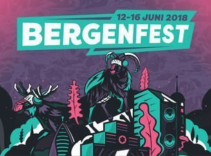 image for event BergenFest 2018
