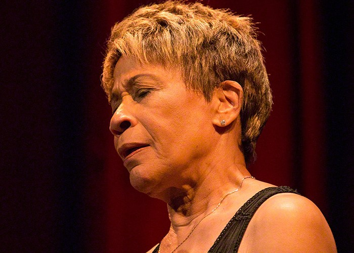 image for artist Bettye Lavette