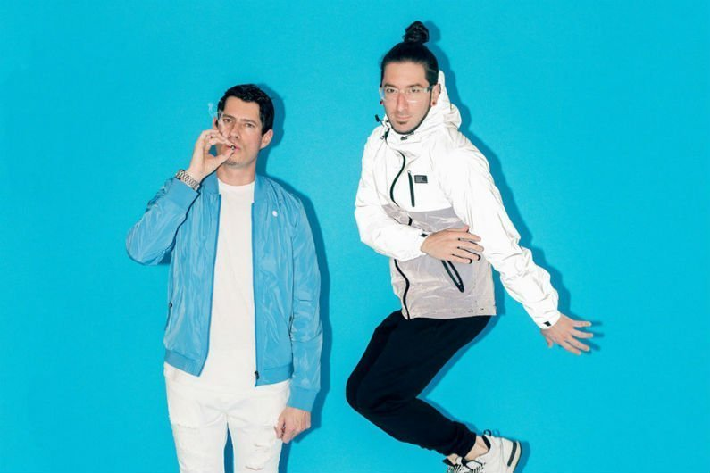image for article Big Gigantic Sets 2018 'Got The Love' Tour Dates