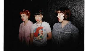 image for event Bikini Kill, Donkey Bugs, and Mecca Normal