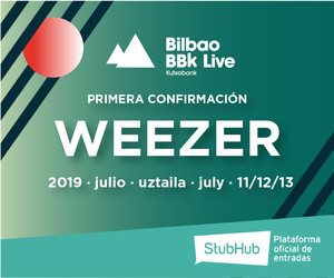 image for event Bilbao BBK Festival