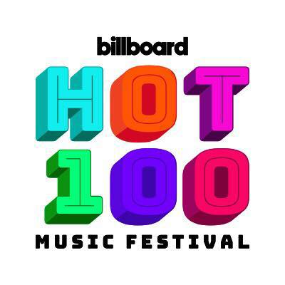 image for event Billboard Hot 100 Music Festival