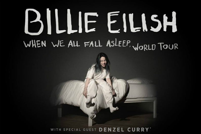 image for article Billie Eilish Plans 2019 Tour Dates: Ticket Presale Code & On-Sale Info