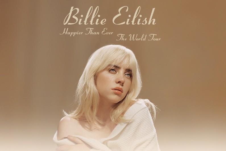 image for event Billie Eilish
