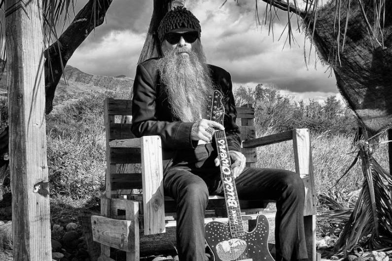 image for article Billy Gibbons Plots 2018 Tour Dates: Ticket Presale Code & On-Sale Info