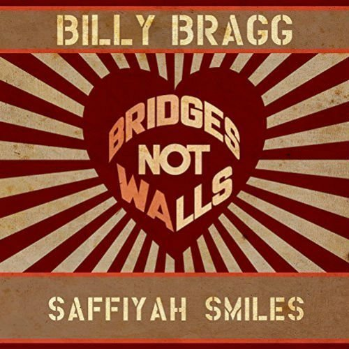 "image for article ""Saffiyah Smiles"" - Billy Bragg [Spotify Audio Single]"