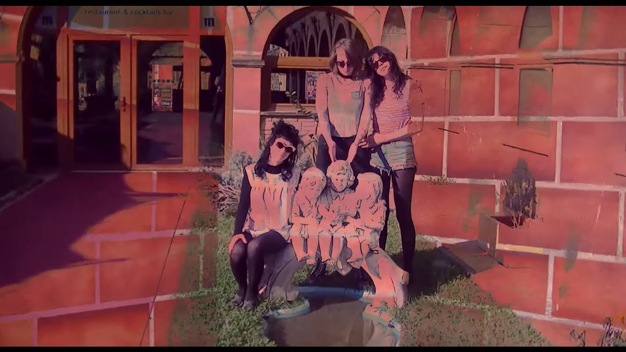 "image for article ""Bimbo"" - The Coathangers [YouTube Music Video]"