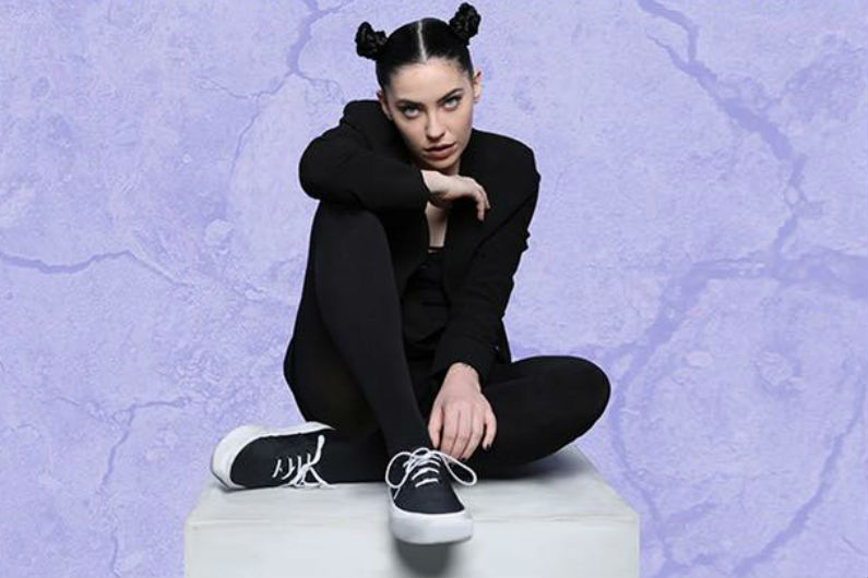 image for event Bishop Briggs