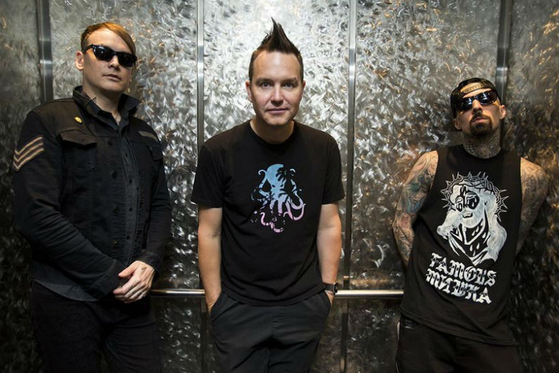 image for article Blink-182 Plot 2018 Las Vegas Residency Concert Dates: Ticket Presale Code & On-Sale Info