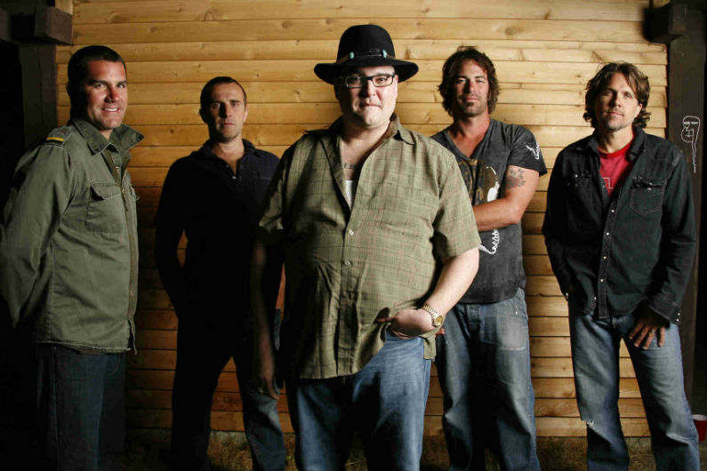 image for article Blues Traveler Extends 2018-2019 Tour Dates: Ticket Presale Code & On-Sale Info
