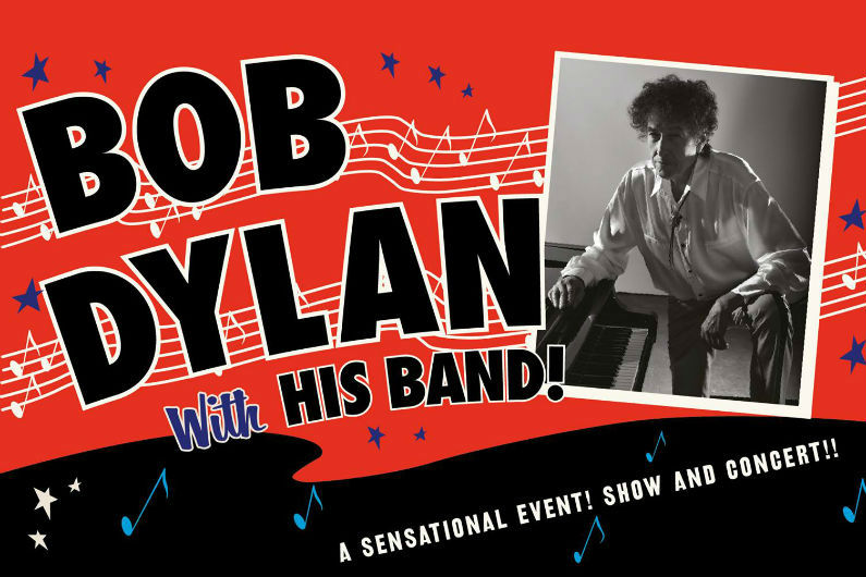 image for article Bob Dylan Adds 2018-2019 Tour Dates: Tickets Now On Sale