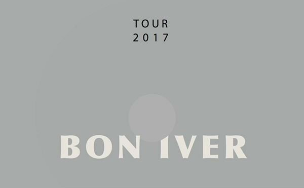 image for article Bon Iver Adds 2017-2018 Tour Dates For North America: Ticket Presale Code & On-Sale Info