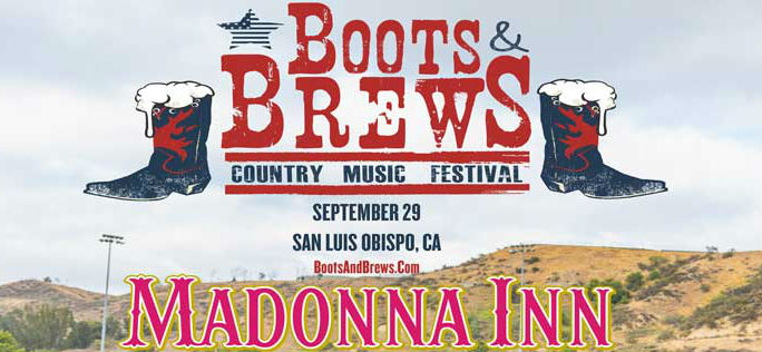 image for event Boots & Brews