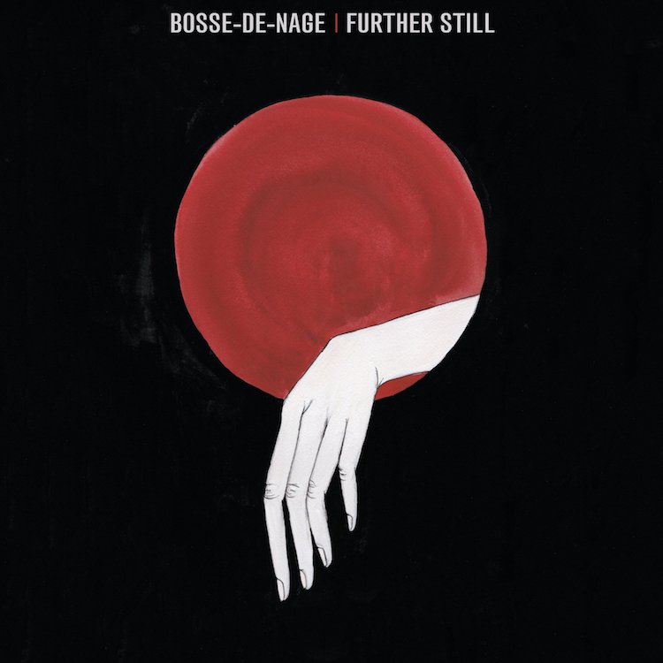 "image for article ""Further Still"" - Bosse-de-Nage [Full Album Stream + Zumic Review]"