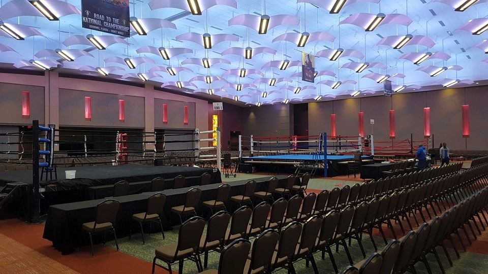 image for venue Branson Convention Center