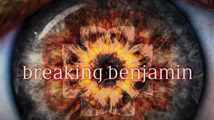 image for article Breaking Benjamin Share 2019 Tour Dates: Ticket Presale Code & On-Sale Info