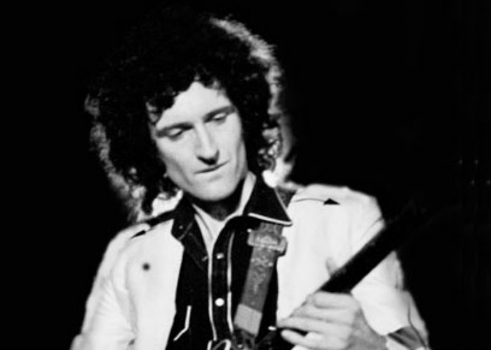 image for artist Brian May