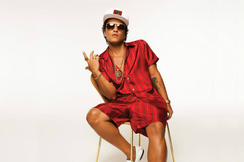 image for article Bruno Mars Sets 2019 Las Vegas Residency Dates: Ticket Presale Code & On-Sale Info