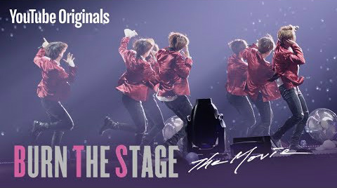 image for article BTS Share Documentary 'BTS: Burn the Stage' [YouTube Video]