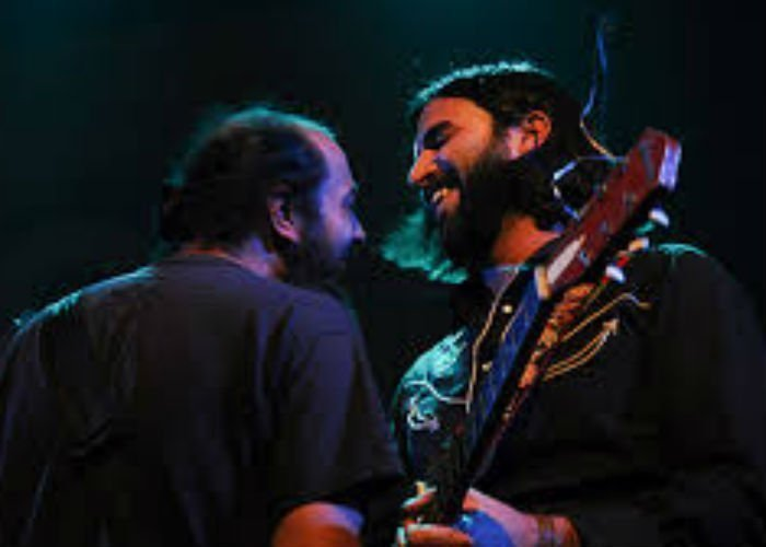 image for artist The Budos Band
