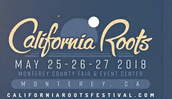 image for event California Roots Music and Arts Festival - Sunday