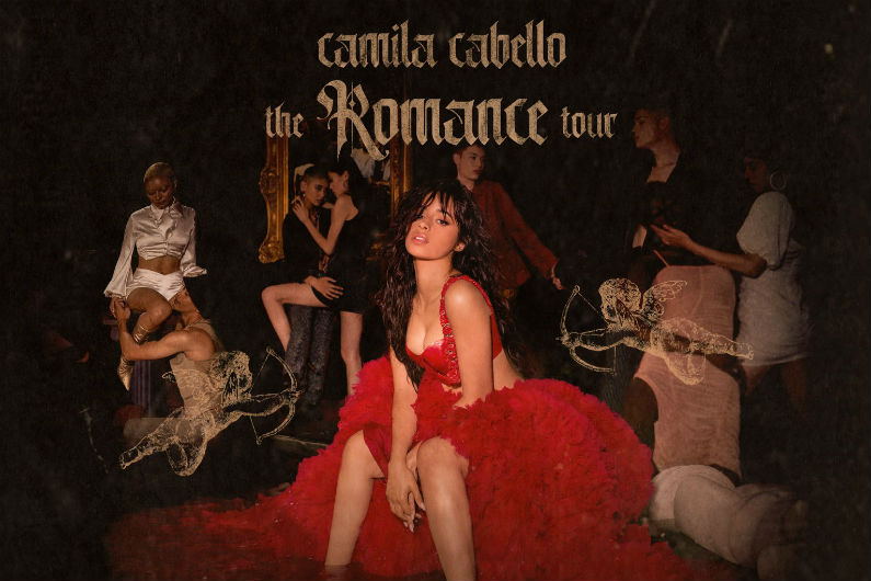 Sam Smith Tour 2020.Camila Cabello Plots 2020 Tour Dates Ticket Presale Code