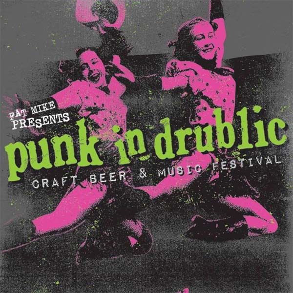 image for event Camp Punk in Drublic 2018