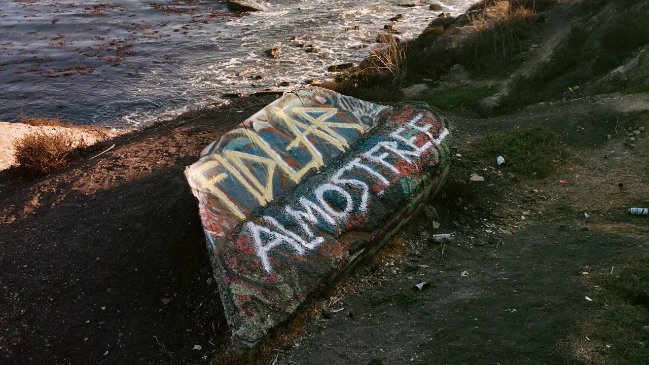 "image for article ""Can't You See"" - FIDLAR [YouTube Audio Single]"
