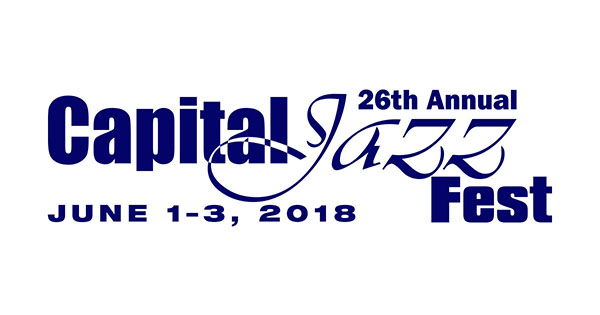 image for event Capital Jazz Fest 2018
